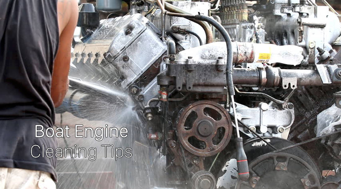 boat-engine-cleaning-tips