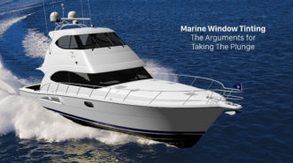Why Boat Tinting Is Vital