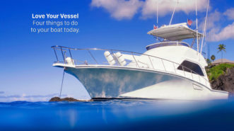 Things To Do To Your Boat Today