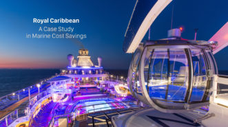 Case Study: Royal Caribbean