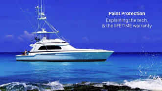 Marine Paint Protection: Explained